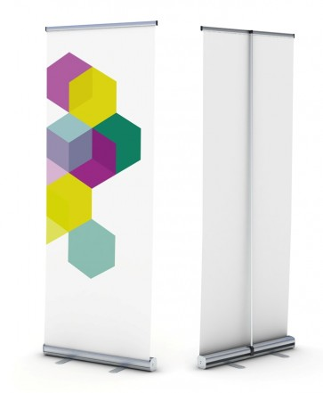Roll-up Banner | Modell Classic