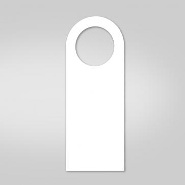 Flaschenanhänger | Modell Classic
