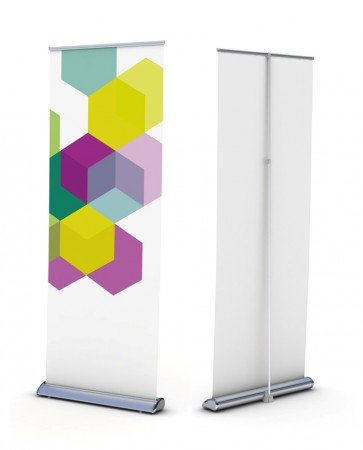 Roll-up Banner | Modell Style