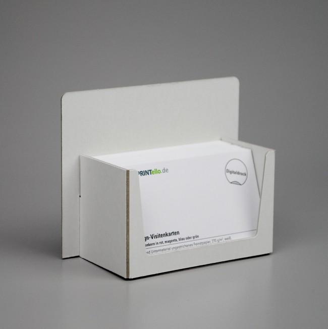 Visitenkartenhalter Visitenkartenbox Printello