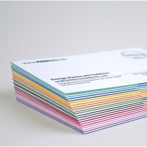 Visitenkarten | Farbkern