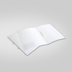 unbedruckte Mappen A4 | Modell BASIC