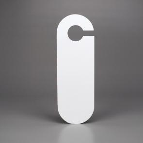 Türhänger | Modell ECO