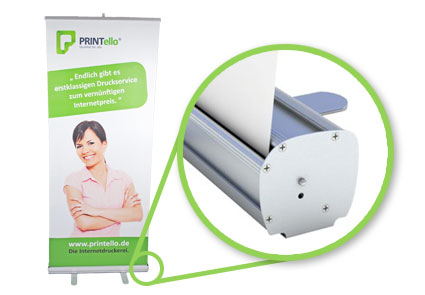 Roll-Up Banner Classic