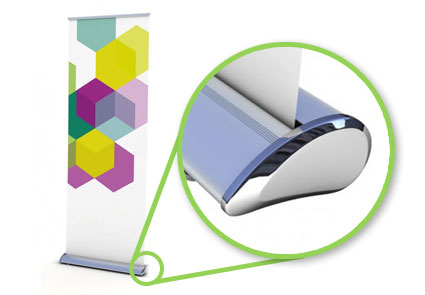 Roll-Up Banner Style